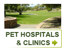 Pet Hospitals and Clinics