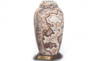 Vase Series Urn - Rose-Discontinued